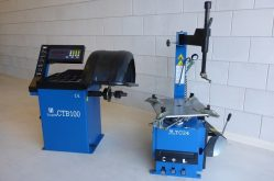 demonteer machine met hulparm balanceermachine sns trade shop. Black Bedroom Furniture Sets. Home Design Ideas